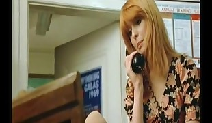 Real  Jane Asher Nude and Wooly
