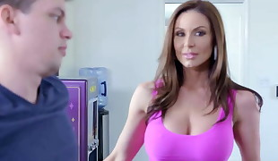 Brazzers - Real Wife Stories - Kendra Eagerness and Alex D - Need
