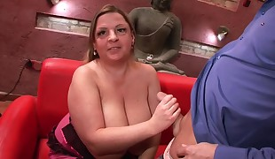 BBW phat knockers casting 2018
