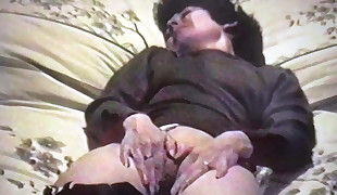 UK school teacher wanking