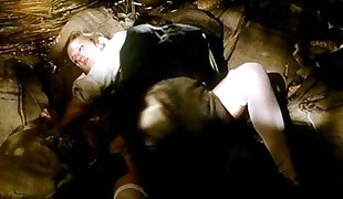 Joely Richardson Sex Scene In Lady Chatterley  ScandalPlanet