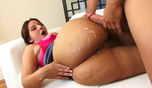 Fucking Her Landlord To Pay Rent