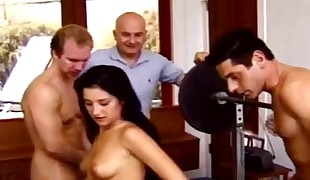 Raven Swinger Wife Threesome