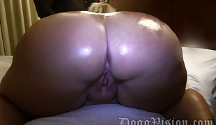 40y Broad Hips Foxy Kitty Ass fucking Fucked at Swinger Soiree