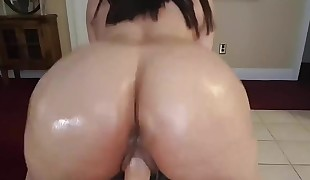 Massive Ass Latina Sweetheart
