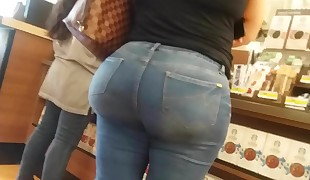 Latin Plums Arse Milf