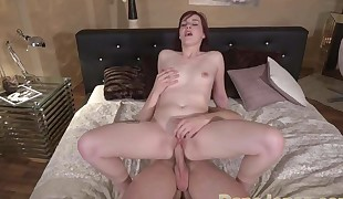 Dane Jones Real couple share 69 and romantic POV fuckfest